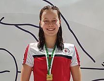 Celine Wolter. Foto:P.Bräunlich