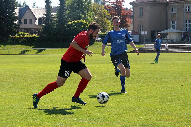 Neugersdorf Fußball