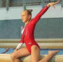 Lucienne Fragel ist Jugendsportlerin des Jahres