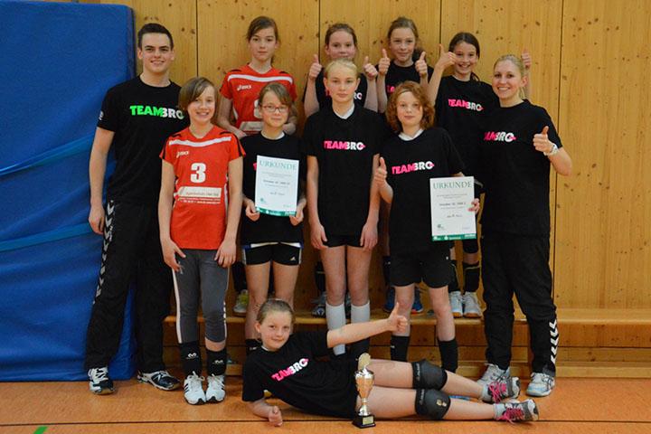 dsc volleyball