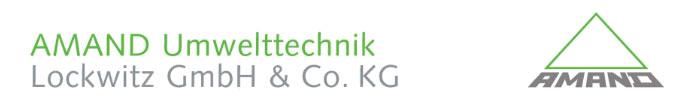 AMAND Umwelttechnik Lockwitz GmbH & Co. KG