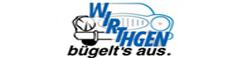 Wirthgen – Lackiererei, Karosserie- & Fahrzeugbau, Unfallreparatur